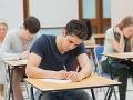 Podvod na maturite mal jednu chybu: Študent chcel spraviť skúšku dospelosti, drsný KONIEC