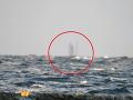 Internet pobláznilo VIDEO záhadného prízraku na jazere: Mysteriózna loď duchov?!