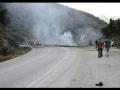 Dráma neďaleko obľúbeného turistického letoviska: FOTO V Turecku dopadli tri rakety