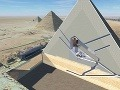 VIDEO Najväčší objav archeológov od 19. storočia: Egyptská pyramída ukrýva tajomné miesto
