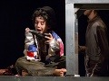 Šimon Topolčáni ako malý Charlie Chaplin v novom tanečnom projekte Ondreja Šotha v Štátnom divadle Košice