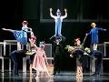 Nový tanečný projekt Ondreja Šotha v Štátnom divadle Košice prináša príbeh legendárneho Charlieho Chaplina