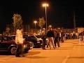 Polícajná razia na tuningovom zraze autíčkárov: VIDEO Organizátori sa tešia, hovoria o buzerácii!