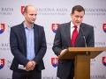Prípad Daniela Lipšica a poslanca Gábora Grendela vyšetruje polícia viac ako rok