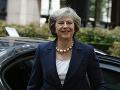Britská premiérka má tvrdý postoj: Druhé škótske referendum by vyvolalo rozpory a neistotu