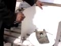 Lovci UFO ukázali svoj najväčší poklad: FOTO kovového objektu, ktorý civilizácia nevie vysvetliť