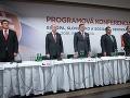Dnešná konferencia rozhodne o ďalšom smerovaní Ficovho Smeru: Maďarič má veľké očakávania