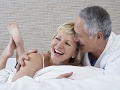 Starnutie so sebou prináša rôzne zmeny: Chcete vedieť, aký sex vás čaká po 50-tke?