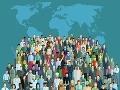 Zaujímavosti o populácii na Zemi: Čo čaká ľudstvo v najbližších sto rokoch