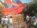 Vysnívaný výlet balónom sa skončil tragédiou: Žena zomrela pred očami dvoch synov a manžela