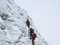 V rakúskych Alpách zahynul slovenský horolezec (†40): Hrozivý pád zo 400-metrovej výšky!
