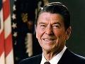 Exprezident Ronald Reagan prestrelil na plnej čiare: Afričanov v OSN nazval opicami