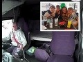 Hrôzostrašné VIDEO poľského kamionistu, ťukal do mobilu a vtom... náraz a smrť celej rodiny!
