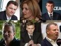 Najnovší rebríček pracháčov: Toto sú najbohatší Slováci, máme aj nového miliardára!