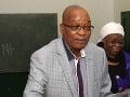 Súd vydal zatykač na exprezidenta Zumu: Nedostavil sa na pojednávanie