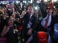 Čech, ktorý rozhodol americké voľby: Ďakujeme, pomohli ste Trumpovi do Bieleho domu