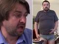 Sodoma Gomora na obrazovkách: Kolaps pred kamerami a kontroverzný Čech len v boxerkách... Preboha!