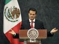 Trump mexickému prezidentovi: Mal by zrušiť návštevu USA, ak nechce platiť za múr