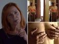 Najodvážnejšia scéna kariéry: Šesťdesiatnička Magálová ukázala prsia... Úplne nahé a WAU!