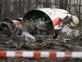 Poľsko znovu vyzvalo Rusko: Žiadajú vrátenie vraku lietadla havarovaného pri Smolensku