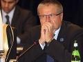 Ruský minister bol zadržaný: Mal sa dopustiť nemalého úplatkárstva