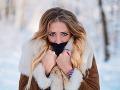 VIDEO Meteorológovia varujú: Pripravte sa na teplotný skok, bŕŕŕ, bude poriadna zima