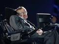 Hawking prezradil, kedy nastane koniec sveta: Ďalšieho milénia sa už nedožijeme