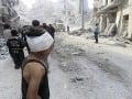 Rusko oznámilo, že zabilo v Sýrii desiatky teroristov napojených na al-Káidu