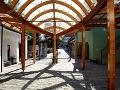 Na snímke vstup do Zoo Bojnice