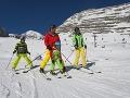 Najlepšie lyžiarske strediská na skok od nás