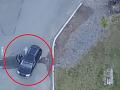 Mužove najhoršie podozrenia sa potvrdili: Na manželku nasadil dron, VIDEO potupy zverejnil!