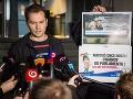 Matovič podáva trestné oznámenie: Došlo k volebnej korupcii!