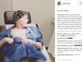 Shannen Doherty boj s rakovinou pochopiteľne dosť vyčerpáva.
