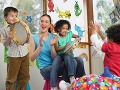 Neuverili by ste, aký dôležitý je rytmus pri vývoji detí