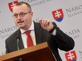 Krajniak sa nevzdáva svojej iniciatívy: Takto chce na Slovensku zakázať výstavbu mešít