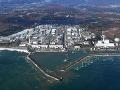 Poplach pri Fukušime: Z jedného z reaktorov zrejme unikla kontaminovaná voda