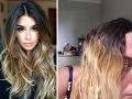 Nina chcela vlasy ako kráska na obrázku: FOTO Kaderníčka z nej za 200 eur urobila príšeru