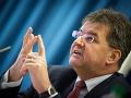 Miroslav Lajčák je čelí obvineniam zo šafárenia