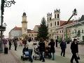 Meteorológovia vydali zriedkavé varovanie: Na slovenské mesto útočí jedovatý vzduch