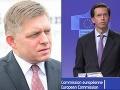 Ficove vulgarizmy už rieši aj Európska komisia: VIDEO Reakcia hovorcu hovorí za všetko!