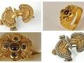 Zlodeji ukradli z múzea v Piešťanoch drahocennosti: FOTO Zmizli šperky za 150 tis. eur!