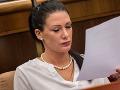 ROZHOVOR Cigániková otočila v kontroverzných ťuťmákoch: Priznanie o VIDEU, chcem chrániť deti!