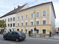 Hitlerov dom Viedeň nakoniec konfiškuje: Jeho budúcnosť je otázna
