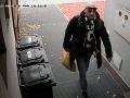 Najkurióznejšia krádež roka: Bezpečnostná kamera v Bratislave nakrútila VIDEO svojho konca