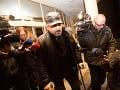 Banskobystrický súd zistil dôvody väzby Černákovej pravej ruky Kána: Nahradil ju však dohľadom