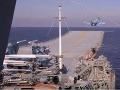 Vlna leteckých nešťastí pokračuje: Rusom sa zrútila do mora ďalšia stíhačka