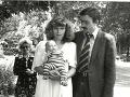 Iveta Radičová oslavuje jubileum: Unikátne FOTO zo života našej najúspešnejšej političky