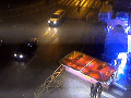 Veľká výzva polície, desivé VIDEO: Vodič prešiel Jozefa (†61), z miesta zbabelo unikol