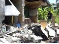 V Kolumbii sa triasla zem: VIDEO Silné zemetrasenie vystrašilo ľudí v hlavnom meste