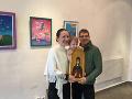 V Liptovskom Mikuláši vystavujú zázračnú ikonu: Vraj dokáže vyriešiť veľký problém Slovenska